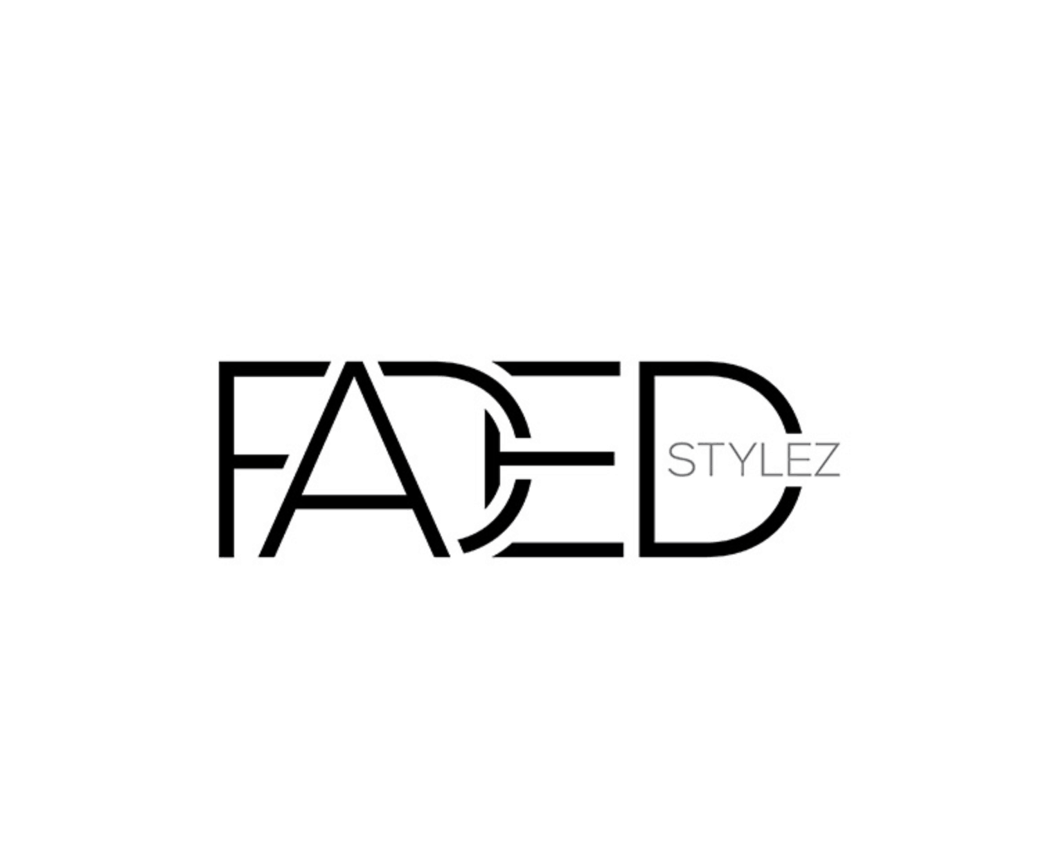 Tailored Logo-Faded Stylez의 로고